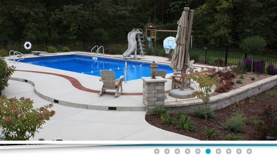 KD Poolscapes   Pool Builder, Racine, Milwaukee, Inground Pools, Custom  Pools, Southeastern Wisconsin, Franksville, Pool Design And Construction,  Spas, ...